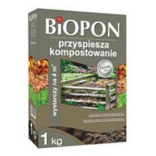 Komposter 1 kg Biopon