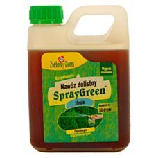 Spray green do tuj 950 ml zapas Zielony Dom