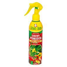 Zdrowy pomidor spray z cynkiem 300ml Zielony Dom