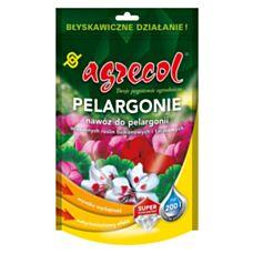 Nawóz krystaliczny do pelargonii 200 g Agrecol