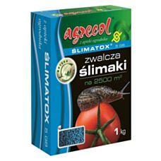Ślimatox 5 GB 1Kg Agrecol