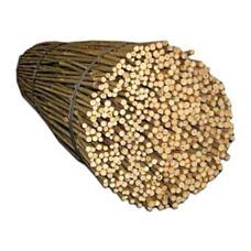 Tyczka bambusowa 150cm 10-12mm - 100szt