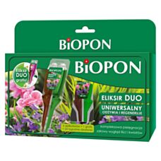 Odżywka do roślin Eliksir Duo 5x35ml Biopon