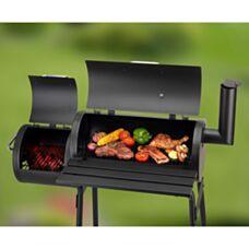 Wędzarnia typu American Barbecue 11225  Activa Mastercook