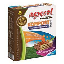 Kompost Active 0,5 Kg Agrecol Natura