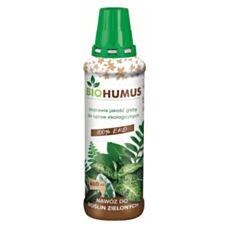 Biohumus do roślin zielonych 400 ml Agrecol Natura