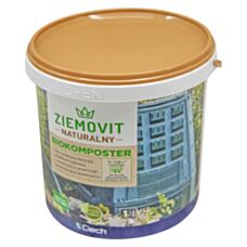 Biokomposter 1L Ziemovit