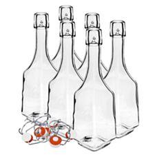Butelka Rodzinna 0,5 L z kapslem 6 sztuk Biowin 631601