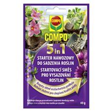 Nawóz Starter 5in1 do sadzenia 40g Compo