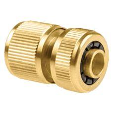 """Szybkozłącze 3/4"""" b/STOP Cellfast Brass 52-835"""