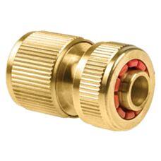 """Szybkozłącze 1/2"""" STOP Cellfast Brass 52-820"""