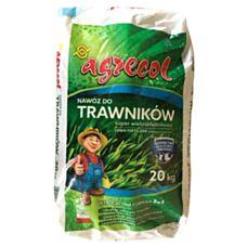 Hortifoska do trawników super wieloskładnikowa 20Kg Agrecol
