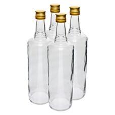 Butelka 1000 ml Italiano 4 sztuki Biowin 631700