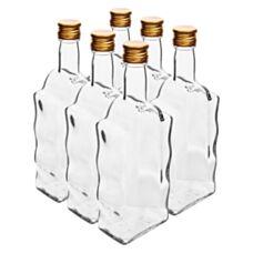 Butelka Klasztorna 500 ml z zakrętką 6 sztuk Biowin