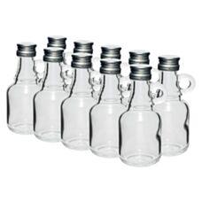 Butelka Galonik z zakrętką 40 ml 10 sztuk Biowin 631040