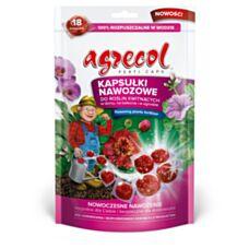 Kapsułki do roślin kwitnących Ferticaps 18szt Agrecol