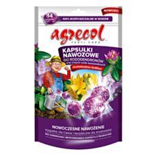 Kapsułki do rododendronów Ferticaps 14szt Agrecol