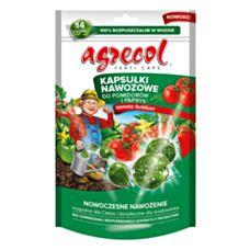 Kapsułki do pomidorów Ferticaps 14szt Agrecol