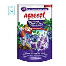 Kapsułki do borówek Ferticaps 14szt Agrecol