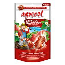 Kapsułki do truskawek Ferticaps 14szt Agrecol
