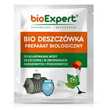 Biologiczna Bio Deszczówka 25g Bio Expert