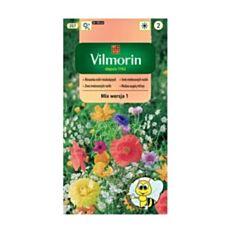 Miododajne rośliny mix I 5g Vilmorin