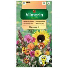 Miododajne rośliny mix II 5g Vilmorin
