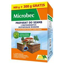 Microbec Ultra cytryna 900+300g Bros