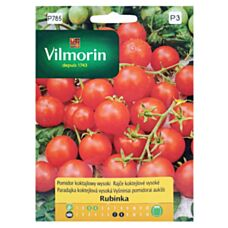 Pomidor koktajlowy Rubinka 0,4g Vilmorin