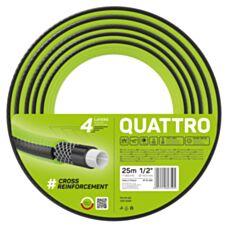 Wąż ogrodowy Quattro fi 1/2 25mb 10-065 Cellfast