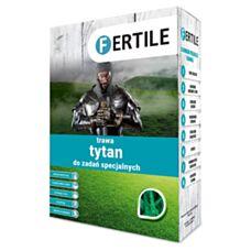Mieszanka traw Tytan 0,9 kg Fertile