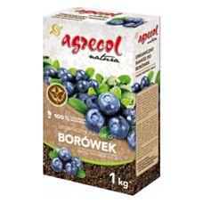 Nawóz organiczny do borówek 1kg Agra