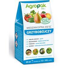 Miedzian Extra 350 SC 25 ml Agropak