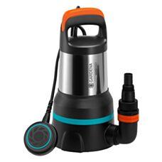 Pompa zanurzeniowa 2w1 do brudnej i czystej wody 19500 GARDENA 9049-20
