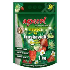 Hortifoska nawóz do truskawek i poziomek 1 kg Agrecol