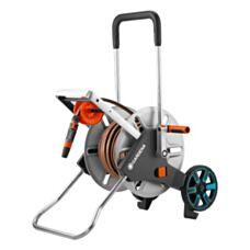 Zestaw Wózek na wąż AquaRoll M Easy Metal Gardena 18547-20