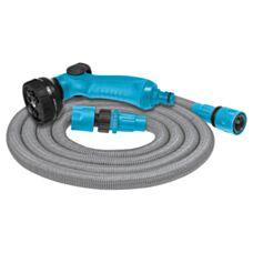 Zestaw zraszający z wężem rozciągliwym BASIC 15 mb 19-046 Cellfast