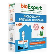 Biologiczny preparat do szamb 1 kg Bioexpert