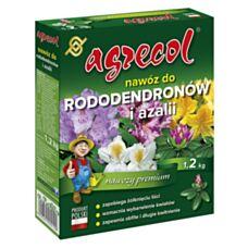 Nawóz do rododendronów i azalii 1,2 kg Agrecol