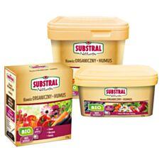 2w1 Nawóz Naturalny + humus Substral