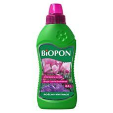 Nawóz do roślin kwitnących 500 ml Biopon