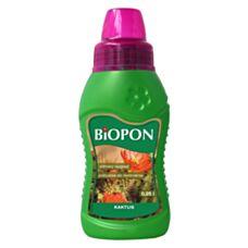 Nawóz do kaktusów 250 ml Biopon