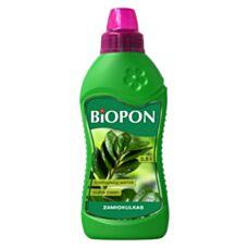 Nawóz do zamiokulkasa 500 ml Biopon