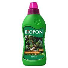Nawóz do bonsai 500 ml Biopon