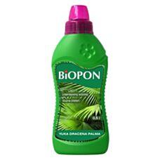 Nawóz do juki, draceny, palmy 500 ml Biopon
