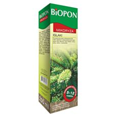 Mikoryza do iglaków 250 ml Biopon