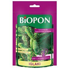 Koncentrat rozpuszczalny do iglaków 350g Biopon