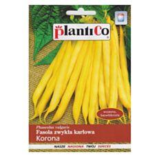 Fasola Korona szparagowa karłowa 500g PlantiCO