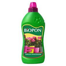 Nawóz do roślin doniczkowych 1 L Biopon