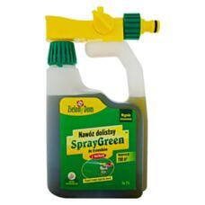 SprayGreen do trawników z mchem 950ml Zielony Dom